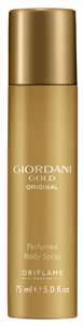 Oriflame Giordani Gold Dezodor Spray