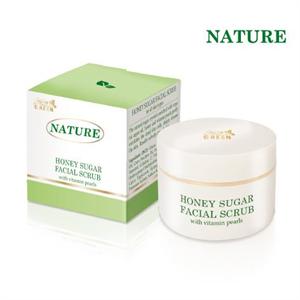 Golden Green Nature  Mézes Cukor Arcradír Vitamin Gyöngyökkel