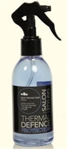 Wilko Heat Protection Spray