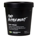 Lush Pink Peppermint