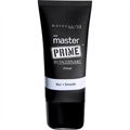 Maybelline Face Studio Master Prime Blur + Smooth Primer