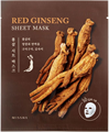 Missha Red Ginseng Sheet Mask