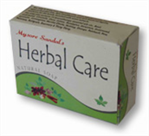 Mysore Herbal Care Szappan