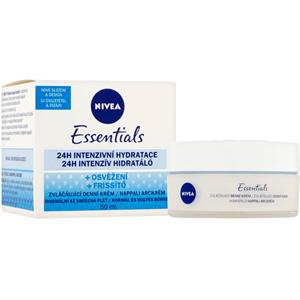 Nivea Essentials 24h Intenzív Hidratáló Nappali Arckrém