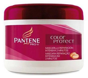 Pantene Pro-V Color Protect Hajpakolás