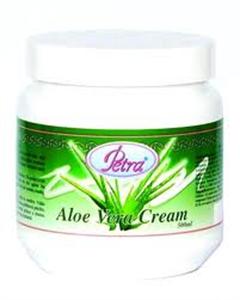 Petra Aloe Vera Cream (régi)