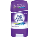 Lady Speed Stick pH Active