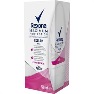 Rexona Maximum Protection Confidence Golyós Dezodor