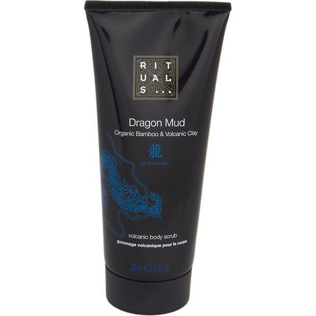 rituals dragon mud body scrub. Black Bedroom Furniture Sets. Home Design Ideas