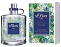 S.Oliver Tropical Trees EDT