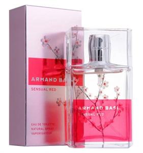 Armand Basi Sensual In Red