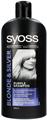 Syoss Blonde & Silver Hamvasító Sampon