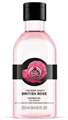 The Body Shop British Rose Tusfürdő