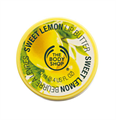 The Body Shop Sweet Lemon Ajakápoló