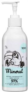Yope Mineral Hand Balm - Hidratáló Kézápoló Balzsam