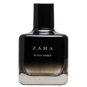 Zara Black Amber Special Edition EDT