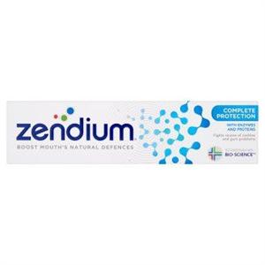 Zendium Complete Protection Fogkrém
