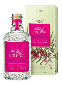 4711 Acqua Colonia Pink Pepper&Grapefruit