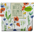 Alverde Wiesenblumen Kézkrém - Búzavirág