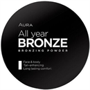 Aura All Year Bronze Bronzosító Duo