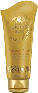 Avon Planet Spa Radiance Ritual Arcmaszk