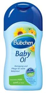Bübchen Babaolaj