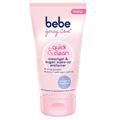 Bebe Young Care Quick & Clean Arc- és Szemfestéklemosó