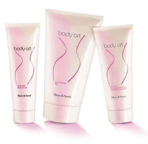 Body Art Intensive Firming And Slimming Overnight Treatment