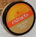 Extracts Mango & Nectarine Body Butter