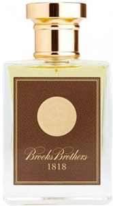 Brooks Brothers 1818 Signature Cologne