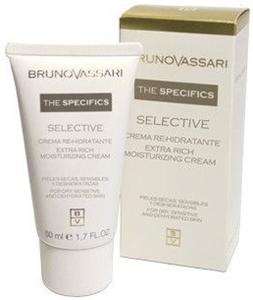 Bruno Vassari The Specifics Selective Extra Rich Moisturizing Cream