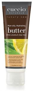 Cuccio Butter White Limetta & Aloe Vera