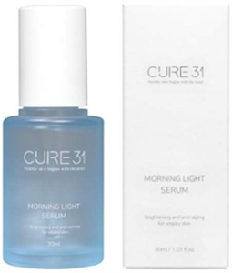 Cure31 'The Vitality' Morning Light Serum