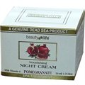 Beauty Life Pomegranate Nourishing Night Cream