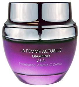 La Femme Actuelle Diamond Vitamin C Hidratáló Krém