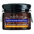 Dr. Scheller Regeneráló Éjszakai Krém Bogáncsolaj & Azték Zsálya