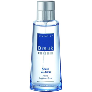 Hildegard Braukmann Evolution Natural Deo Spray