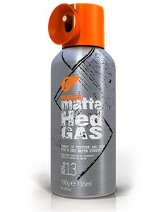 Fudge Matte Hed Gas Matt Waxspray