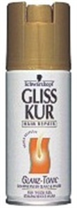 Gliss Kur Hair Repair Glanz Tonic