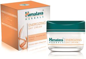 Himalaya Herbals Energizáló Nappali Arckrém