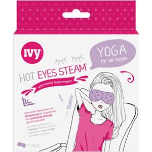 Ivy Hot Eyes Steam Warming Eye Mask