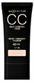 Max Factor Colour Correcting Cream CC Krém