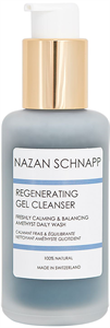 Nazan Schnapp Regenerating Gel Cleanser