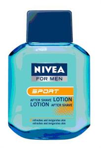 Nivea For Men Sport Aftershave Lotion