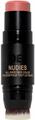 Nudestix Nudies All Over Face Color Matte