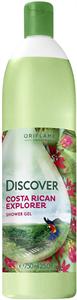 Oriflame Discover Costa Rica Tusolózselé