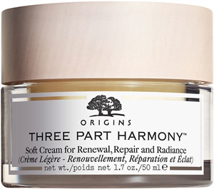 Origins Three-Part Harmony Soft Cream