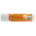 Sierra Bees Organic Shea Butter & Argan Oil Unflavored Lip Balm