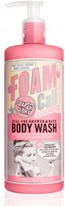 Soap & Glory Foam Call Bath and Shower Wash