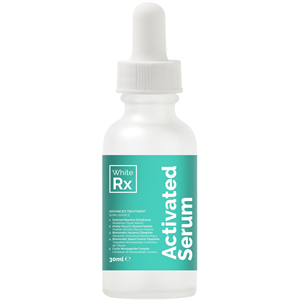 White Rx Activated Serum